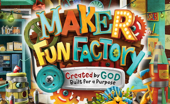 VBS Sign Up
