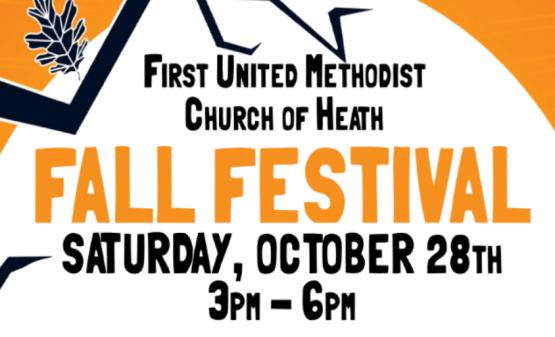 Fall Festival 2017