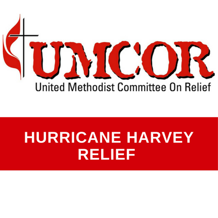 Harvey Relief