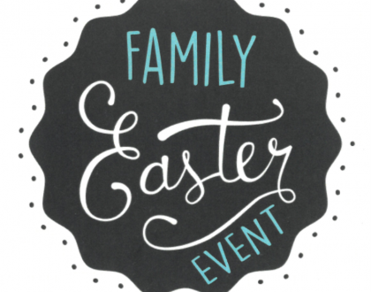 Free Family Easter Event